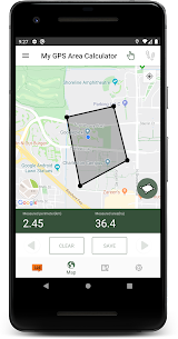 My GPS Area Calculator For Pc (2020), Windows And Mac – Free Download 2