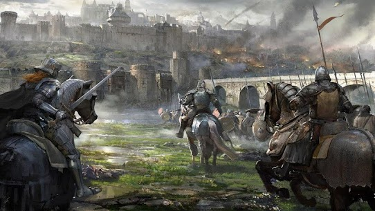 Knights and Crusade Hack for Android and iOS 2