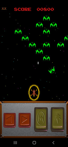 Classic Phoenix Arcade 1.18 screenshots 3