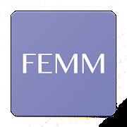 FEMM Health Period and Ovulation Tracker