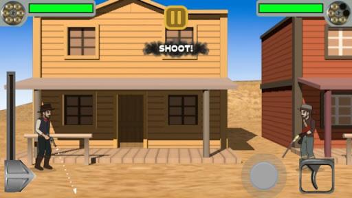 Cowboy Duel Latest screenshots 1