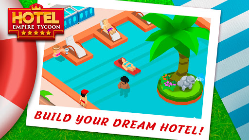 Hotel Empire Tycoon - Idle Game Manager Simulator 1.8.4 screenshots 5