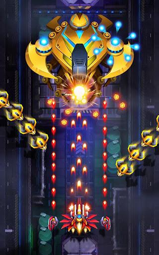 Infinity Shooting: Galaxy War 2.2.3 screenshots 7