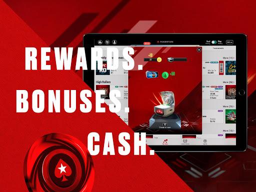 PokerStars: Play Online Poker Games & Texas Holdem apkpoly screenshots 8