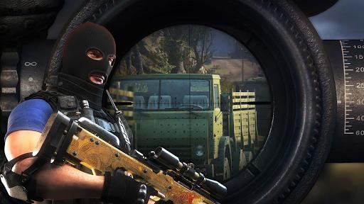 Sniper 3D Shooter- Free Gun Shooting Game 1.3.3 com.shootinggames.sniper3d.assassin apkmod.id 1
