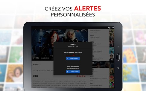 Programme TV par Télé Loisirs MOD APK 7.2.1 (PREMIUM Unlocked) 12