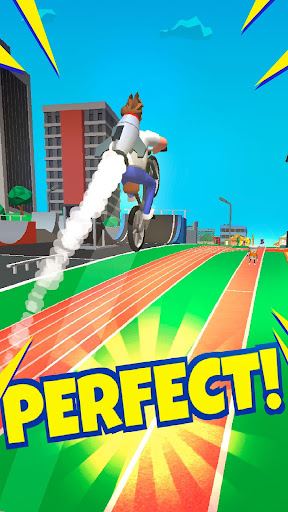 Bike Hop: Crazy BMX Bike Jump 3D 1.0.59 screenshots 2