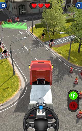 Driving School Test screenshots 8