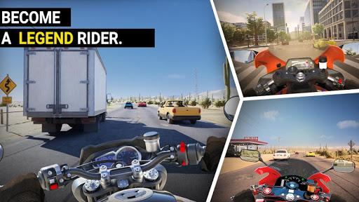 Speed Motor Dash:Real  Simulator 1.1.3 screenshots 2
