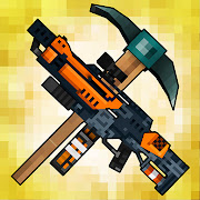 Mad GunZ - pixel shooter & Battle royale