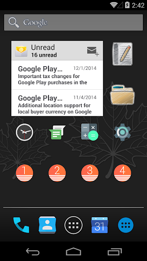 Awesome icons 0.15.3 Screenshots 4