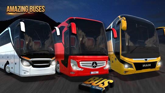 تحميل لعبة Bus Simulator : Ultimate مهكرة للاندرويد [آخر اصدار] 2