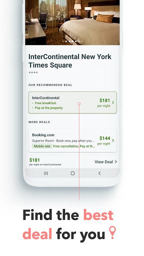 trivago: Compare hotel prices 5.34.0 Screenshots 5