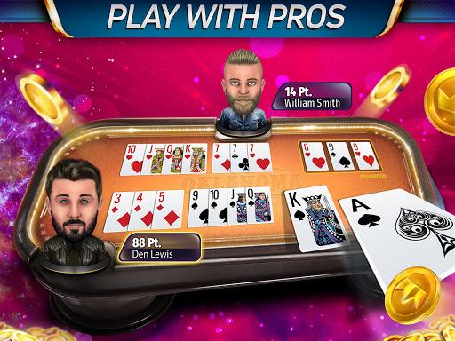 Gin Rummy Stars - Play Free Online Rummy Card Game Apkfinish screenshots 17