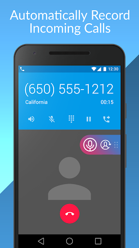 Call Recorder - Cube ACR modavailable screenshots 3