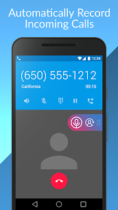 Call Recorder – Cube ACR MOD (Pro) 3