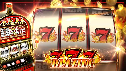Casino El Polo Lima Peru Pracs Slot Machine