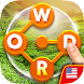 Word cross - Wordscape connect & link - Androidアプリ
