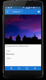 Music Tag Editor (PRO) 1.4.0 Apk 2