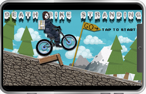 Death Bike Stranding 1.1.6 screenshots 1