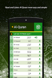 Prayer Times Muslim All in One Screenshot