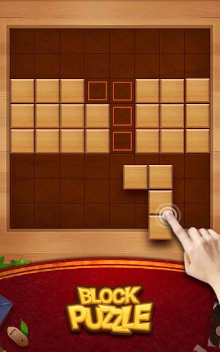 Wood Block Puzzle android2mod screenshots 11