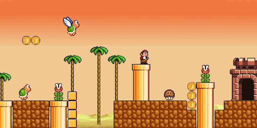 Super Madino Go 1.0.8 screenshots 2