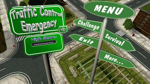 traffic control emergency hd screenshot 3