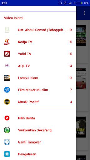 Berita Islam Terkini  screenshots 1