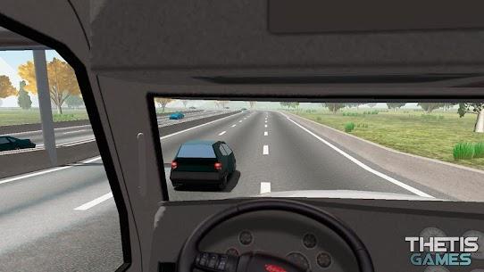 Euro Truck Simulator 2 Mod 4