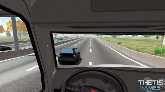 Truck Simulator 2 - Europe Unlimited Money
