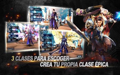 Goddess: Primal Chaos SA/PT/ES/BR Mod Apk 1.120.091701 3