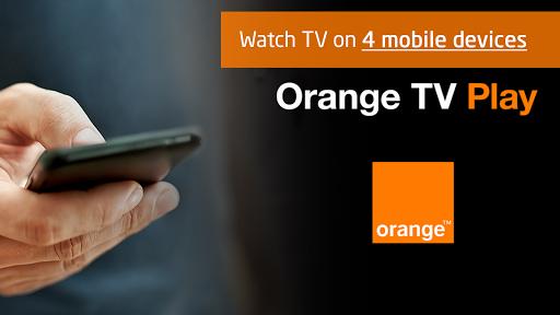 Orange TV Play Luxembourg screenshots 1