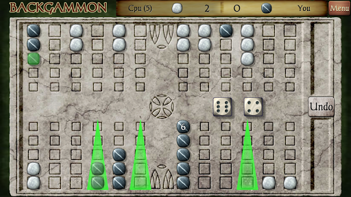 Backgammon Free 2.343 Screenshots 7