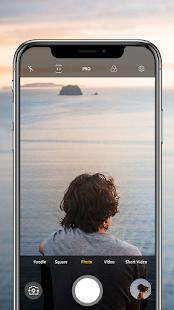 OS14 Camera - iCamera & Ultra Camera for iPhone 12
