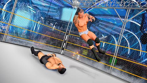Real Wrestling Ring Champions  screenshots 2