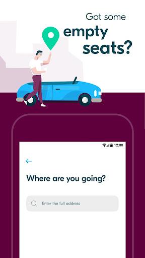 BlaBlaCar: Carpooling and bus apktram screenshots 4