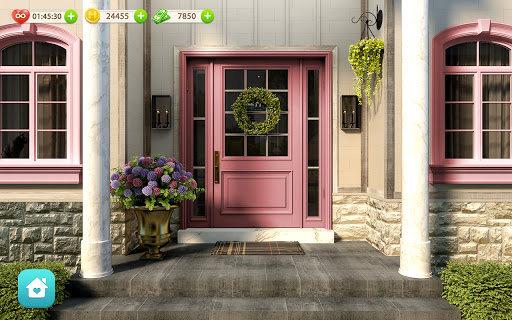 Dream Home: Design & Makeover android2mod screenshots 21
