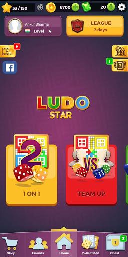 Ludo STAR  screenshots 7
