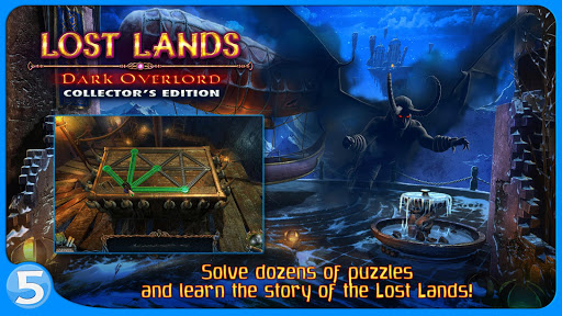 Lost Lands 1 (free to play) 1.0.6 screenshots 3