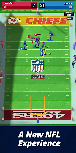 NFL Clash 0.8.8 screenshots 2