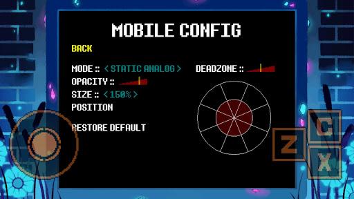 Undertale: Disbelief (Demo) 1.0.0 screenshots 16