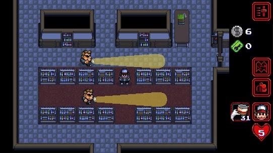 Baixar Stranger Things The game MOD APK 1.0.280 – {Versão atualizada} 4