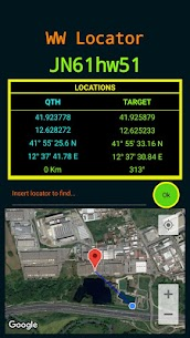 Ham QTH Locator For Pc | How To Use For Free – Windows 7/8/10 And Mac 1