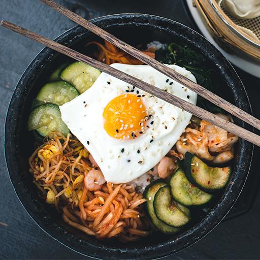 Baixar Korean Recipes