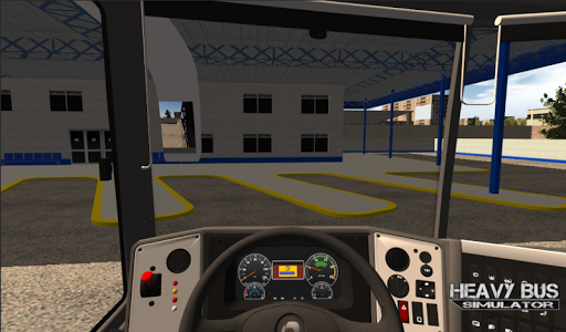 Heavy Bus Simulator  screenshots 6
