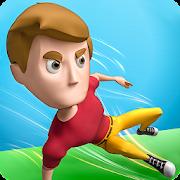 Tetrun: Parkour Mania - free running game