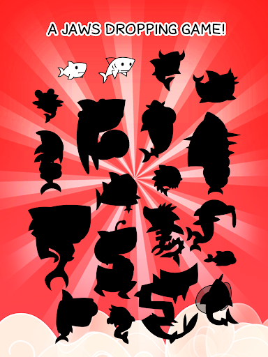 Shark Evolution - Fierce Shark Making Clicker screenshots 9