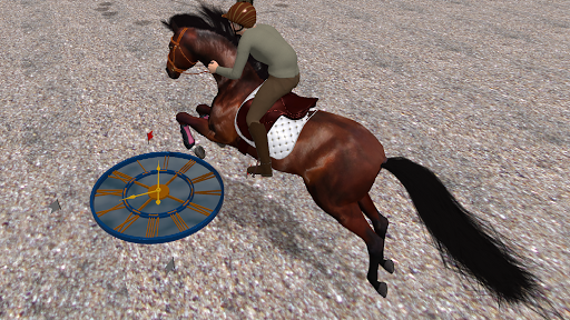 Jumpy Horse Show Jumping screenshots 8