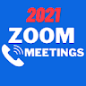 Guide For Zoom Video Conferences 2021 app apk icon